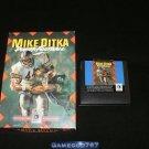 Mike Ditka Power Football - Sega Genesis - With Box