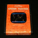 Spider Fighter - Atari 2600