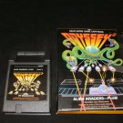 Alien Invaders Plus - Magnavox Odyssey 2 - With Box
