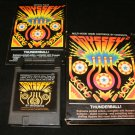 Thunderball - Magnavox Odyssey 2 - Complete