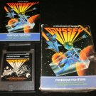 Freedom Fighters - Magnavox Odyssey 2 - Complete