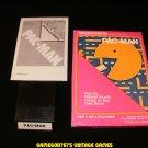 Pac-Man - Mattel Intellivision - Complete CIB - Rare
