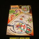 Spider Fighter - Atari 2600 - Manual Only