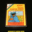 Cookie Monster Munch - Atari 2600