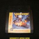 Vindicators - Nintendo NES