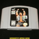 WWF Warzone - N64 Nintendo