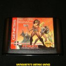 Gauntlet IV - Sega Genesis