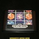 Columns - Sega Genesis