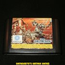 Battlemaster - Sega Genesis