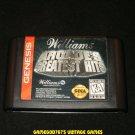 Williams Arcade's Greatest Hits - Sega Genesis