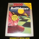 Ballblazer - Atari 7800 - Brand New Factory Sealed