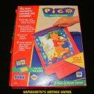 A Year at Pooh Corner - Sega Pico - Complete CIB