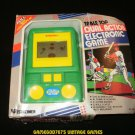 Baseball Dual Action Electronic Game - Vintage Handheld - Westheimer 1988 - Brand New Factory Sealed