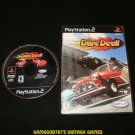 Top Gear Daredevil - Sony PS2 - With Box