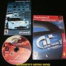 Gran Turismo 3 - Sony PS2 - Complete CIB