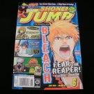 Shonen Jump - June 2010 - Volume 8, Issue 6, Number 90