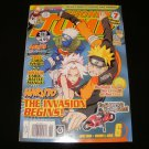 Shonen Jump - June 2009 - Volume 7, Issue 6, Number 78