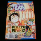 Shonen Jump - December 2008 - Volume 6, Issue 12, Number 72