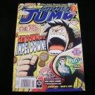 Shonen Jump - January 2010 - Volume 8, Issue 1, Number 85