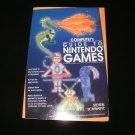 COMPUTE's Guide to Nintendo Games - 1989 - Paperback