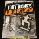 Tony Hawk's Underground Official Strategy Guide