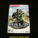 Halo - 2003 Microsoft - Windows PC - Complete CIB