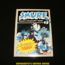Smurf Rescue in Gargamel's Castle - Colecovision - New Factory Sealed