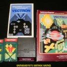 Vectron - Mattel Intellivision - Complete CIB