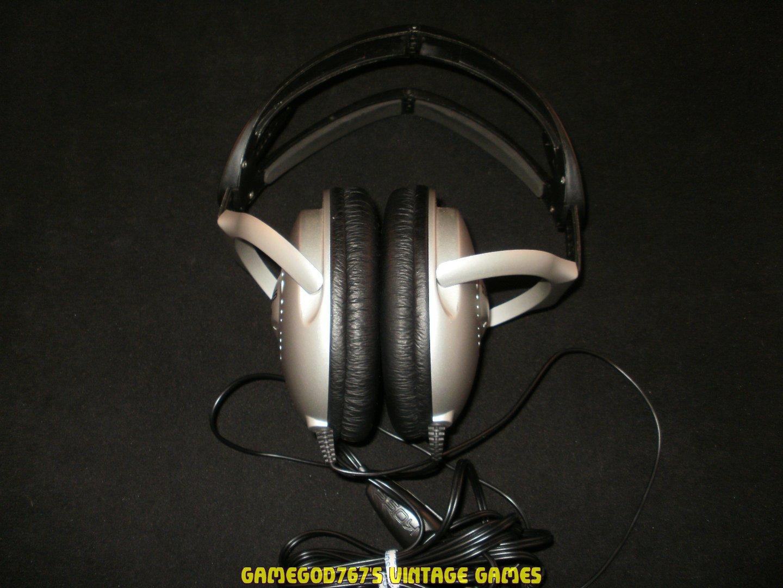 Koss UR19 Studio Headphones With Volume Control