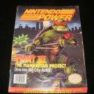Nintendo Power - Issue No. 33 - February, 1992