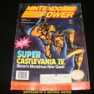 Nintendo Power - Issue No. 32 - January, 1992