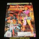 Nintendo Power - Issue No. 91 - December, 1996