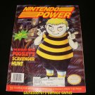 Nintendo Power - Issue No. 45 - February, 1993