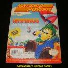 Nintendo Power - Issue No. 37 - June, 1992
