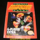 Nintendo Power - Issue No. 19 - 4 Player Strategy Guide, 1990
