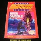 Nintendo Power - Issue No. 15 - Ninja Gaiden II Strategy Guide, 1990