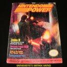 Nintendo Power - Issue No. 4 - January-February, 1989