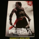 Prince of Persia The Sands of Time - James Ponti (2010) - Paperback