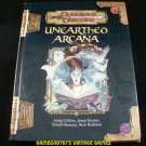 Unearthed Arcana Dungeons and Dragons Rulebook - Andy Collins (2004) - Hardcover
