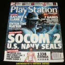 Official U.S. Playstation Magazine - Issue 69 - June, 2003