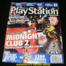 Official U.S. Playstation Magazine - Issue 67 - April, 2003
