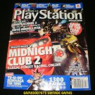 Official U.S. Playstation Magazine - Issue 67 - April, 2003 - With Demo Disc