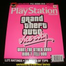 Official U.S. Playstation Magazine - Issue 62 - November, 2002 - With Demo Disc