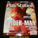 Official U.S. Playstation Magazine - Issue 56 - May, 2002 - With Demo Disc