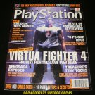 Official U.S. Playstation Magazine - Issue 55 - April, 2002 - With Demo Disc