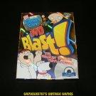 Family Guy DVD Blast - Screen Life Presents (2006) - Complete CIB