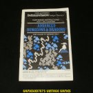 Advanced Dungeons & Dragons - Mattel Intellivision - Manual Only