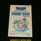 Donkey Kong - ColecoVision - Manual Only