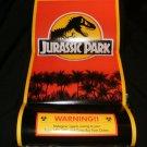 Jurassic Park Poster - Nintendo Power June, 1993 - Never Used
