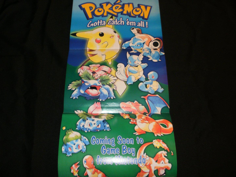 Pokemon Gotta Catch Em All Game